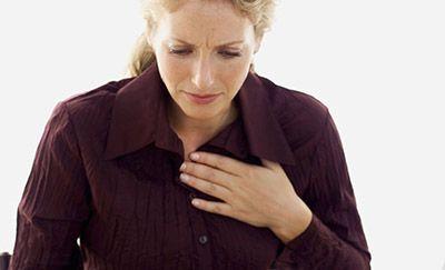 درمان خانگی برای سوزش سر دل و رفلاکس معده