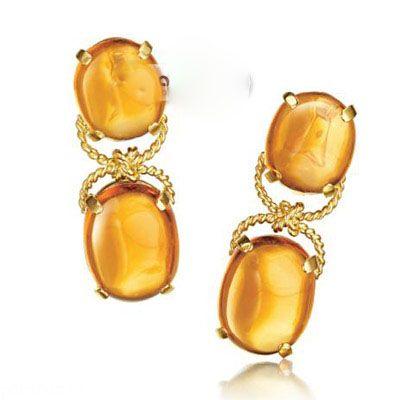 مدل های بی نظیر طلا و جواهرات برند Verdura