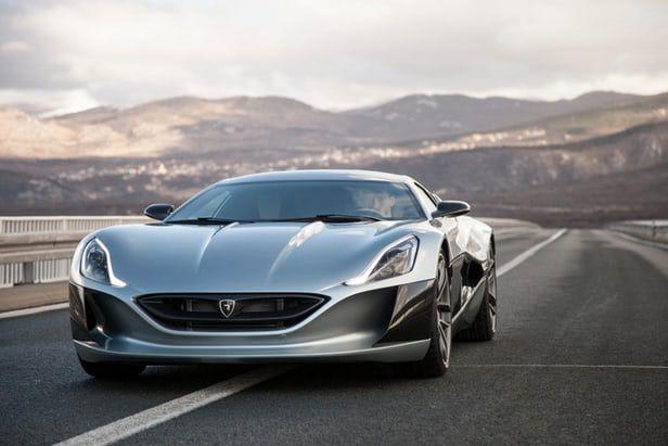 سریع ترین ماشین های سال 2016 در جهان +عکس