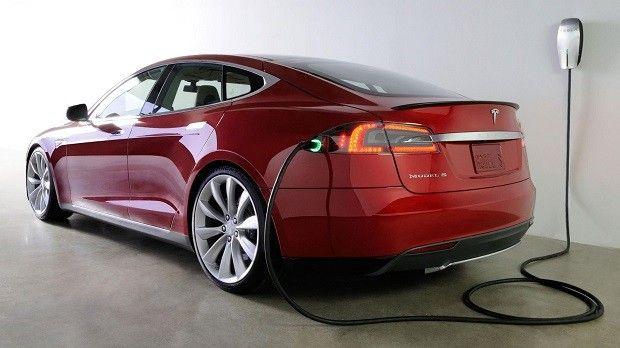 رالی جذاب با خودروهای الکتریکی