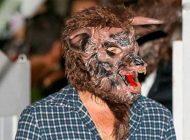 افراد مشهور دنیا در جشن هالووین +عکس