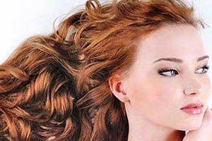 دستور ترکیب کردن رنگ موهای زیبا و جذاب