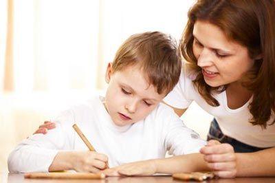 ریشه یابی مشکل یادگیری در کودکان
