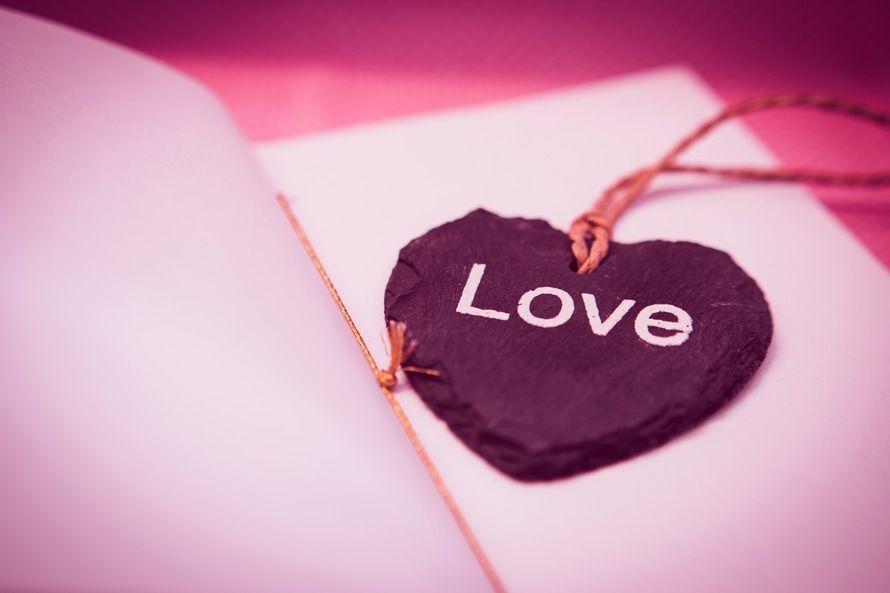 عکس عاشقانه قلب | love picture
