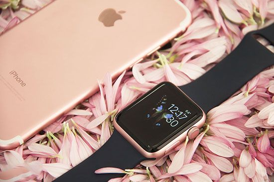 با ساعت Apple Watch2 آشنا شویم