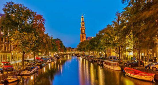 شهرهایی که امسال بیشترین گردشگر را داشتند