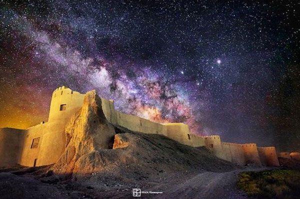 عکس های زیبا از دیدنی های سرزمین ایران