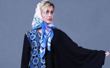 زیباترین مدل های مانتو از برند Sarabys