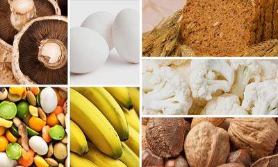 درباره ویتامین بیوتین B7 و تاثیرات آن در بدن