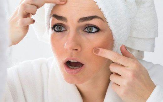 مشکلات پوست و موی خانم های حامله