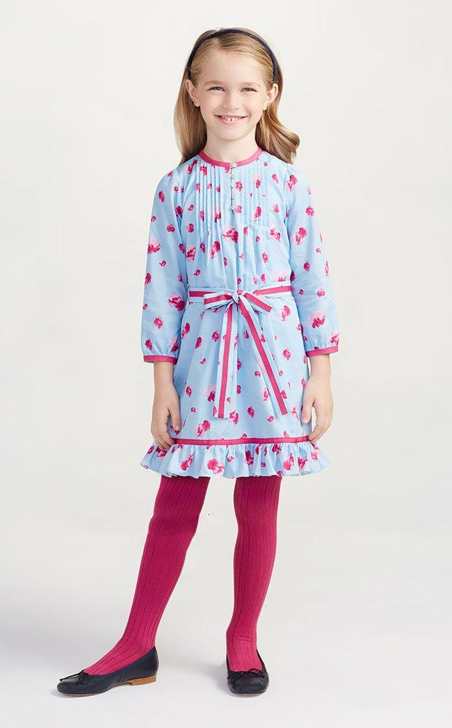 جدیدترین مدل لباس بچگانه دخترانه Oscar De Larenta