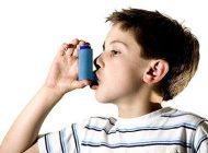 کودکانی که آسم دارند و تغذیه مناسب