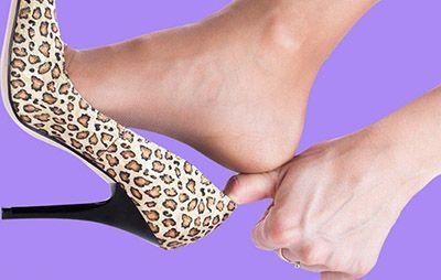 علت های تورم پا را بدانید