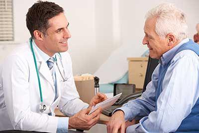 درباره اضطراب در افراد سالمند و درمان آن