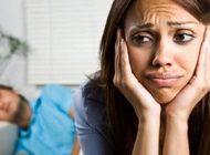 رابطه جنسی دردناک هنگام دخول در زن