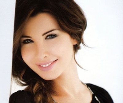 جذاب ترین عکس های نانسی عجرم خواننده لبنانی