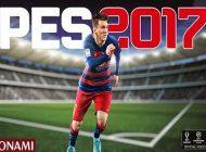 بررسی کامل بازی موبایلی PES 17