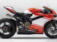 سریع ترین موتور جدید Ducati را ببینید