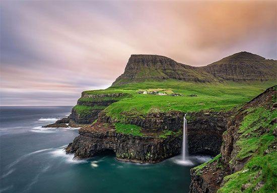 مکان های زیبای جهان که حتما باید بروید و ببینید