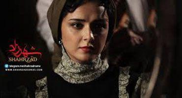 بازیگر زن جدید سریال شهرزاد را ببینید