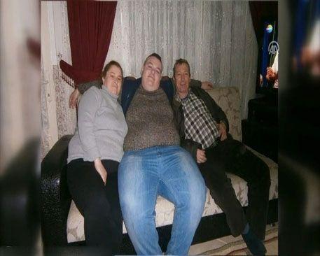 پسری که بعد از شکست عشقی 100 کیلو لاغر شد