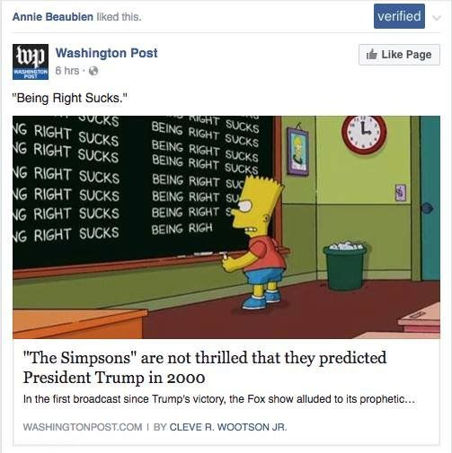 اخبار تقلبی در فیسبوک شناسایی می شود