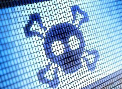 تشخیص آلوده شدن گوشی به ویروس