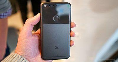 قیمت گوشی Google Pixel در ایران چقدر است؟