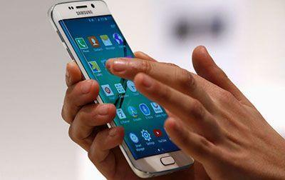 تغییر پس زمینه موبایل به صورت خودکار