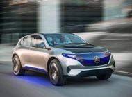 ماشین های الکتریکی پادشاه آینده خودروسازی