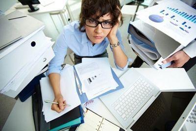 تاثیرات مضر استرس روی سلامتی افراد