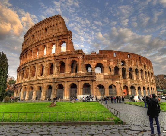 با کسب و کار مردم کشور ایتالیا آشنا شوید