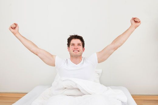 اینگونه حس خواب آلودگی را از بین ببرید