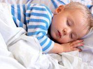 بررسی مشکلات خواب در کودکان