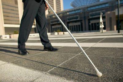 نگاهی به روز جهانی نابینایان روشندل