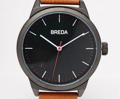 ساعت های اسپرت مردانه از برند Breda