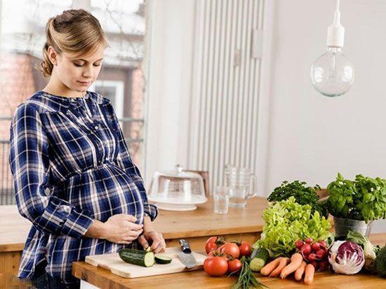 مصرف آهن در مادران باردار و نکات آن