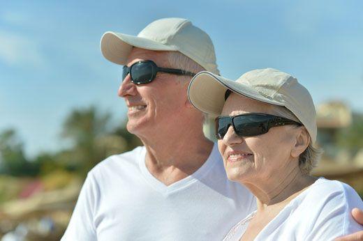 بیماری آب مروارید در کمین افراد سالمند