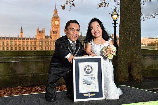 جالب ترین رکوردهای ثبت شده در گینس (28)