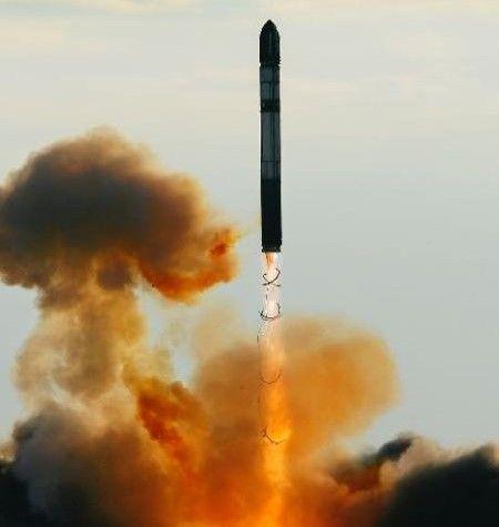 پرقدرت ترین موشک هسته ای دنیا