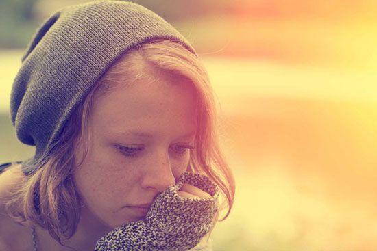 علامت های پنهان افسردگی را بشناسید