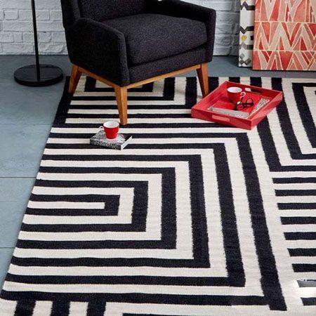 زیباترین مدل های فرش و موکت برای خانه شما