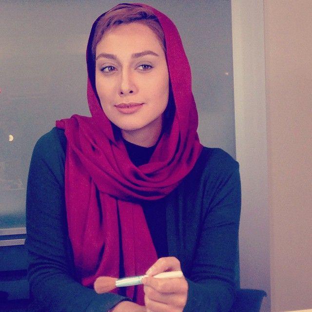 صدف طاهریان در تلویزیون ایران دیده شد