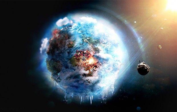 اگر نیروی جاذبه زمین نباشد چه خواهد شد؟