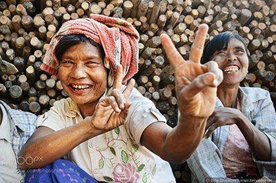 سخاوتمندترین مردم دنیا را بشناسید