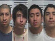 تجاوز جنسی 4 مرد به دختر 9 ساله در اتاق خواب +عکس