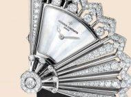 انواع مدل های زیبا ساعت مچی برند Vacheron