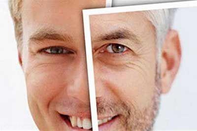 دلیل ترس برخی افراد از پیر شدن