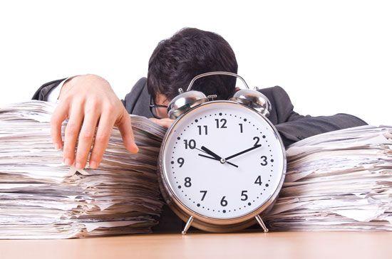 ترفندهای عالی و کاربردی مدیریت زمان