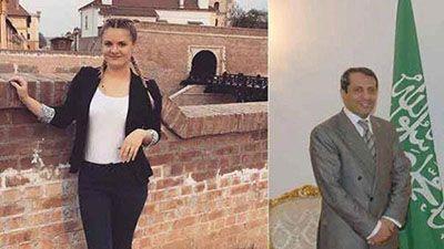 سفیر عربستان در رومانی به منشی خود تجاوز کرد
